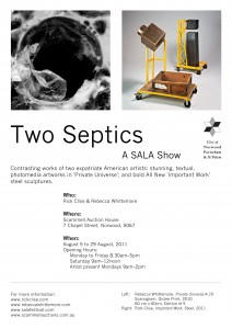 Two Septics Flyer